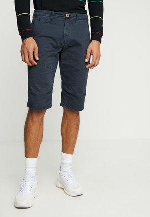 Shorts - dark navy blue