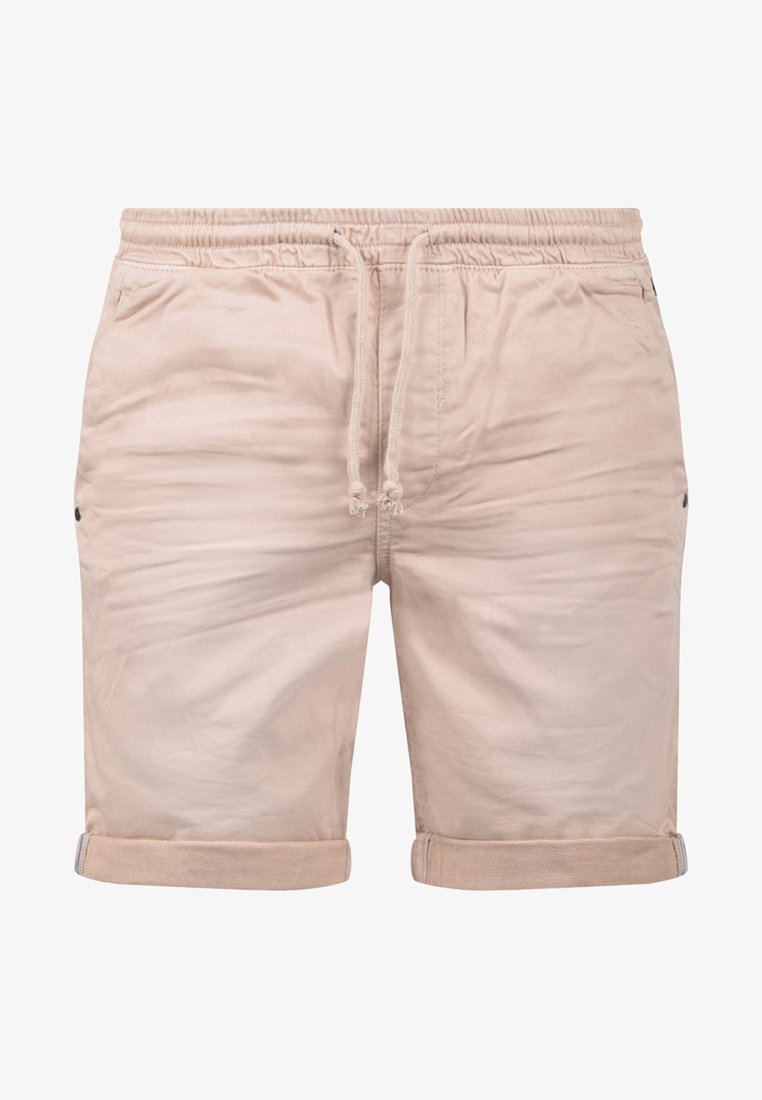 Blend - DONGO - Shorts - cameo rose