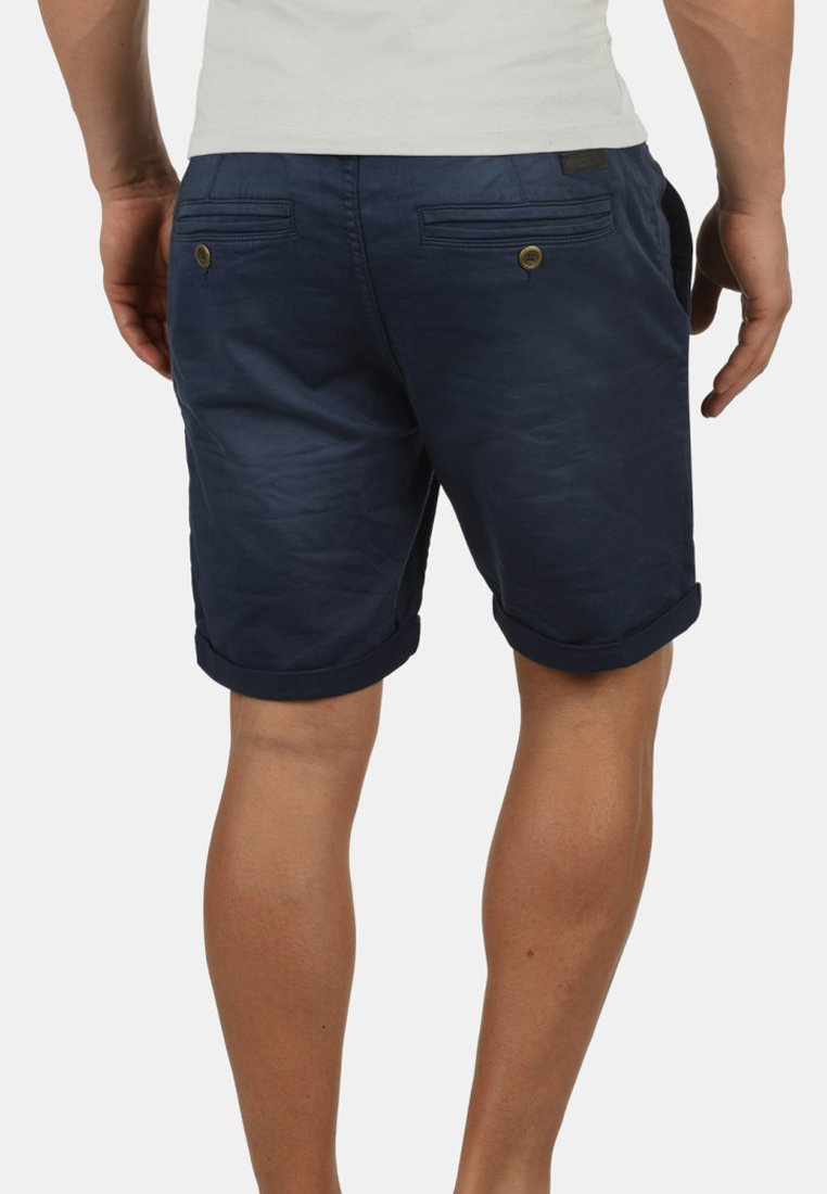 Blend - DONGO - Shorts - navy