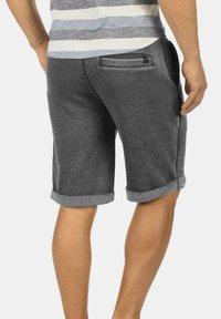 Blend - JONNY - Shorts - black - 1