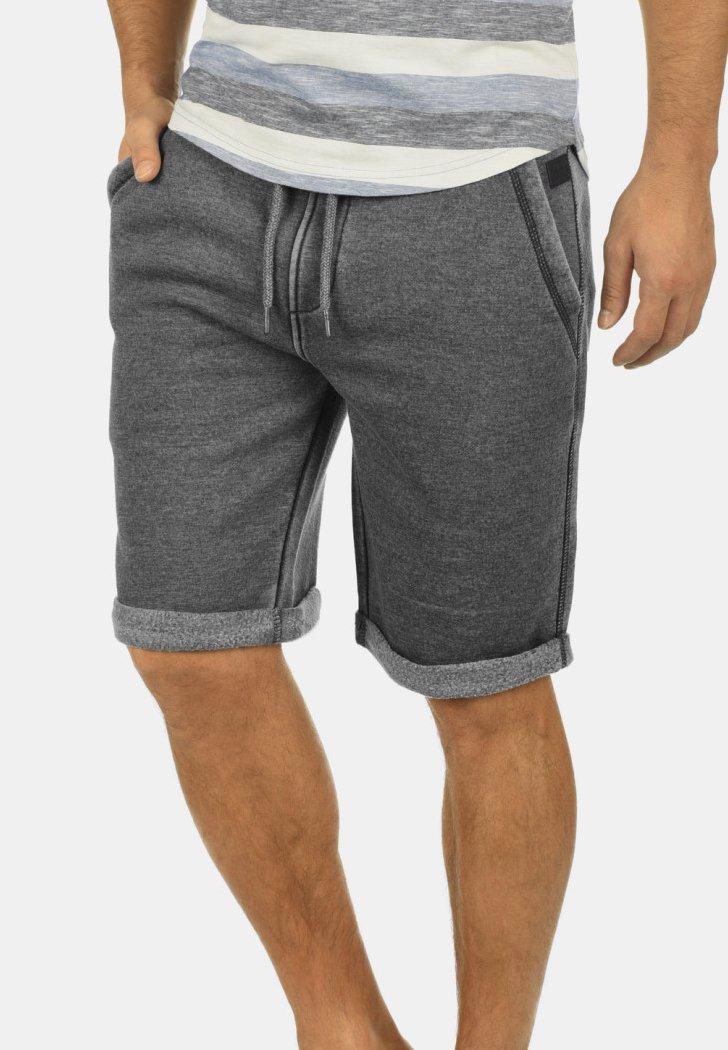 Blend - JONNY - Shorts - black