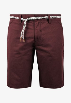 RAGNA - Shorts - wine red