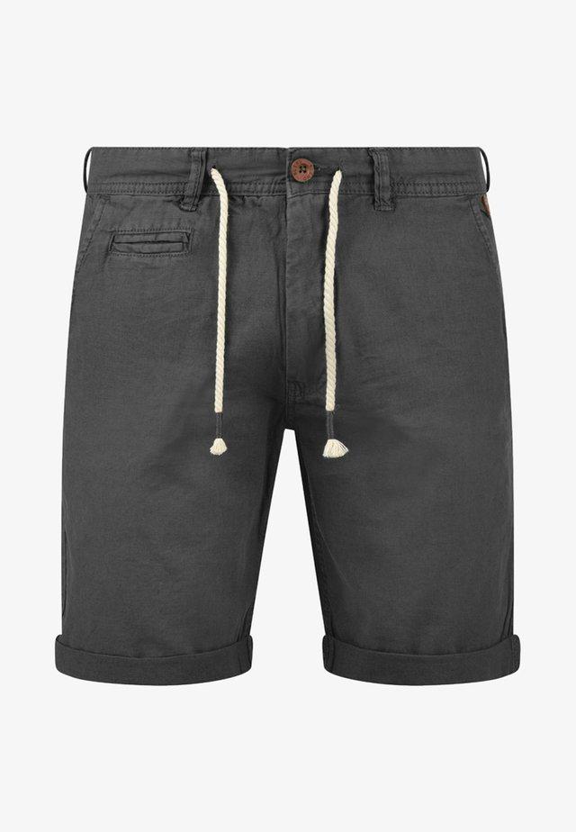 LIAS - Shorts - dark grey
