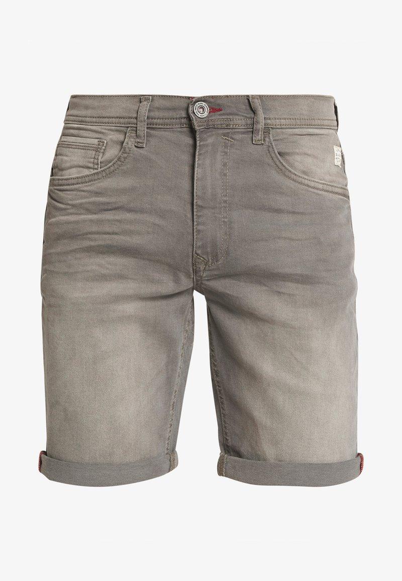 Blend CLEAN - Shorts di jeans - denim grey IDP9Ev vendita online