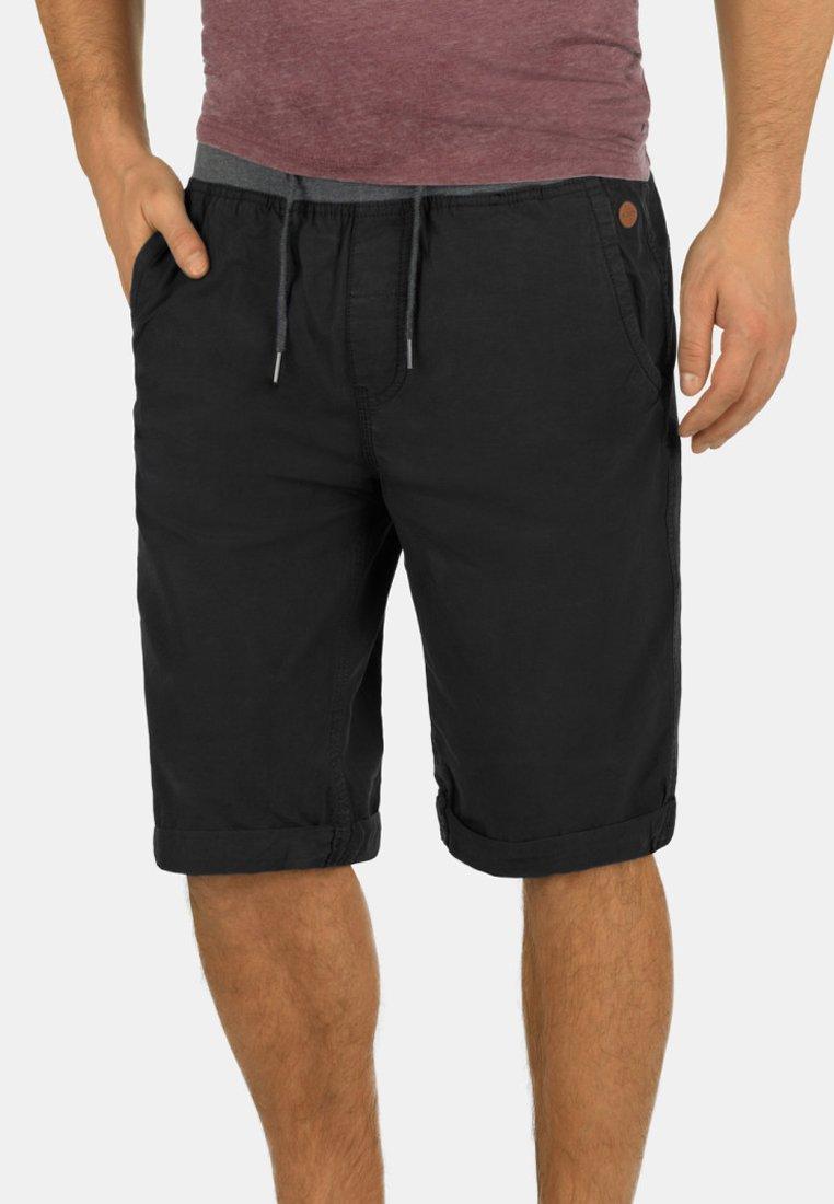 Blend - CLAUDE - Shorts - black