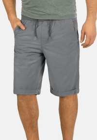 Blend - CLAUDE - Shorts - granite - 0