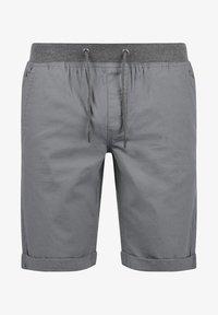 Blend - CLAUDE - Shorts - granite - 3