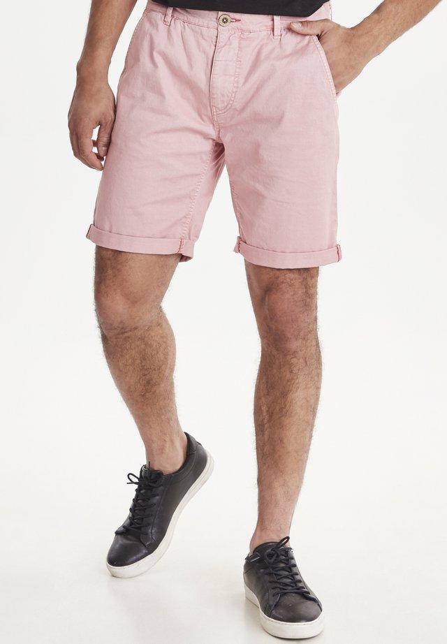 Shorts - quartz pink