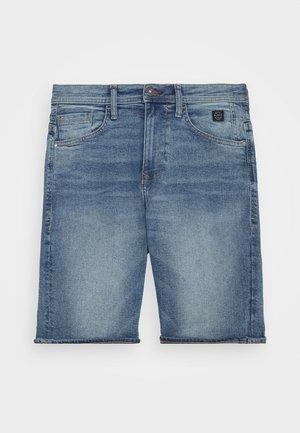 Shorts di jeans - denim light blue