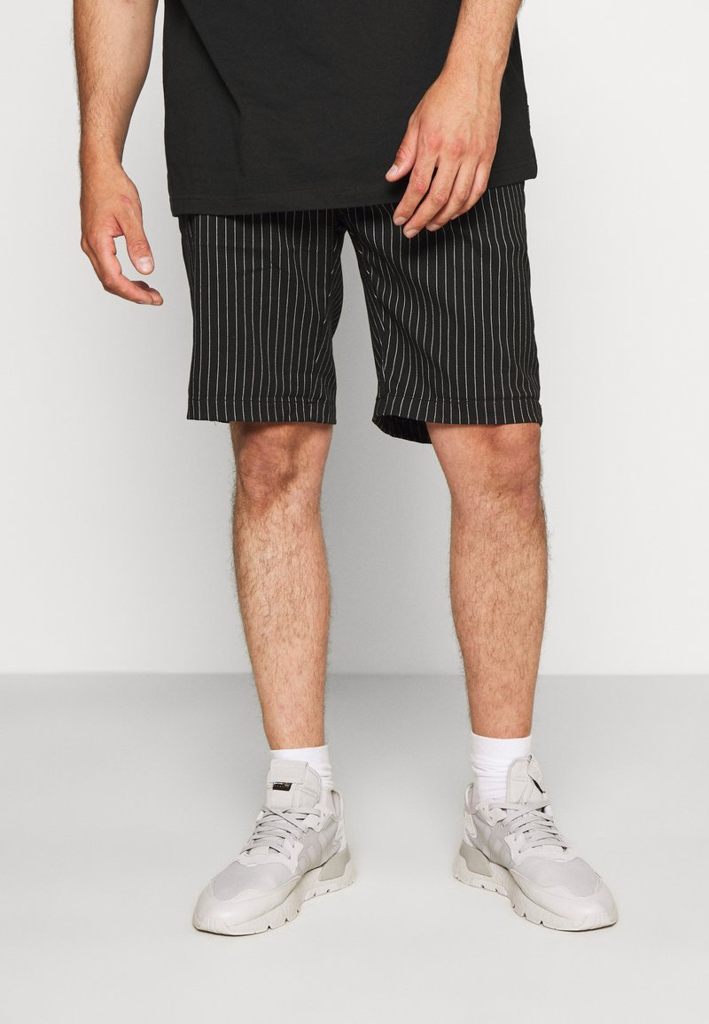 Blend - Shorts - black