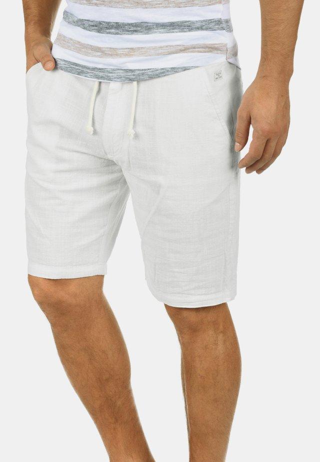 BONES - Shorts - white