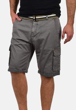 BRIAN - Shorts - granite