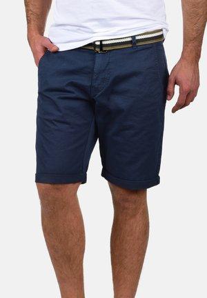 BRUNO - Shorts - navy