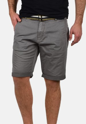 BRUNO - Shorts - granite