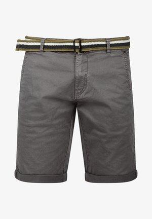 BRUNO - Shorts - granite