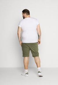 Blend - Teplákové kalhoty - kalamata green - 2