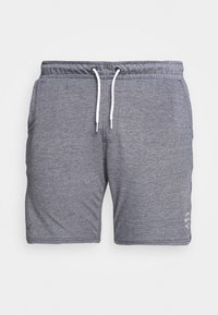 Blend - Shorts - dark navy blue - 3