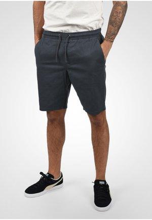 PIELLO - Shorts - ebony grey
