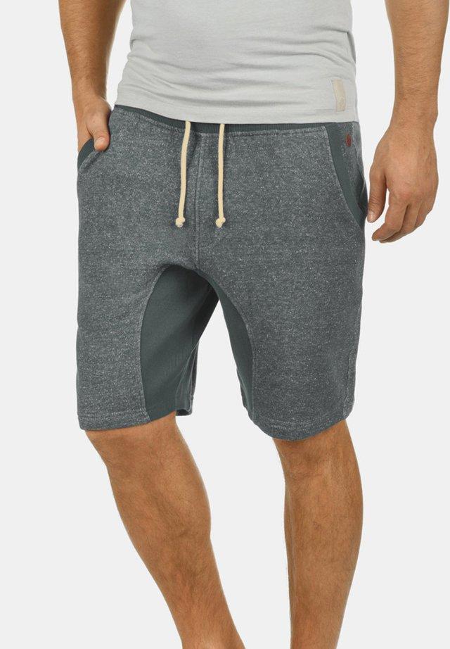 SMASH - Shorts - pewter mix