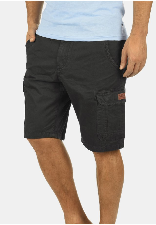 CRIXUS - Shorts - phantom gr