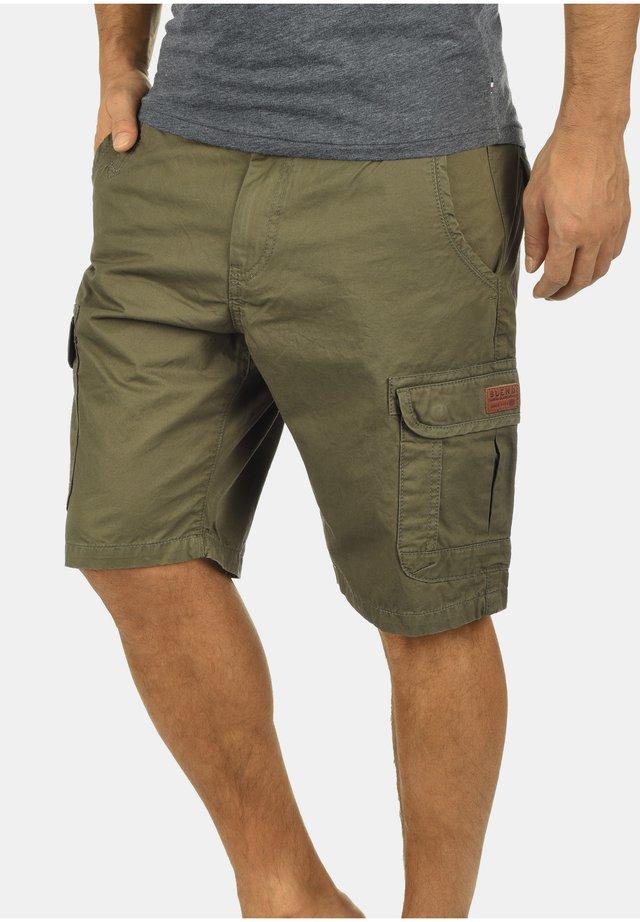 CRIXUS - Shorts - dusty gree