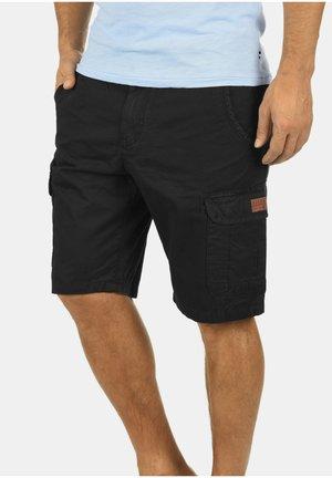 CRIXUS - Shorts - black