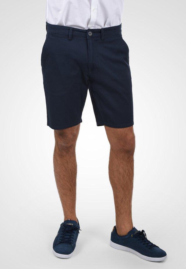 PIERRE - Shorts - navy