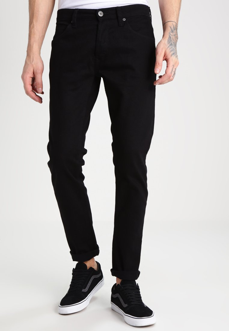 Blend - Slim fit jeans - black