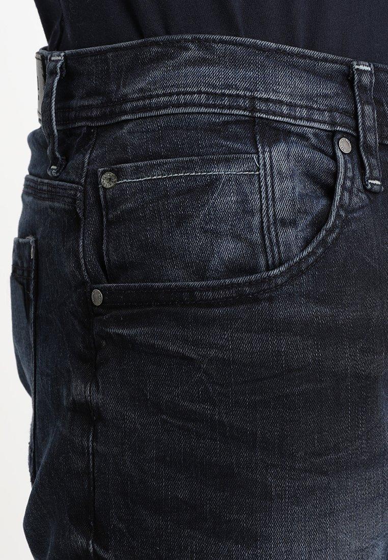 Blend Jeans Straight Leg - Middle Blue