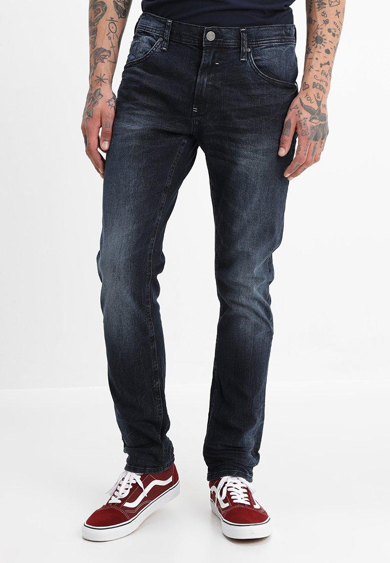 Blend - Jeans Straight Leg - middle blue