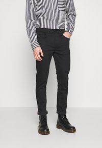 Blend - Slim fit jeans - denim black - 0