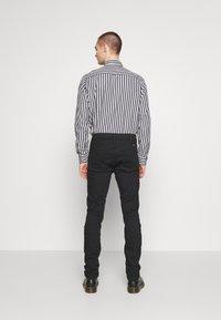 Blend - Slim fit jeans - denim black - 2