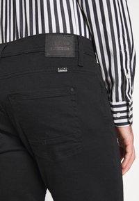 Blend - Slim fit jeans - denim black - 3