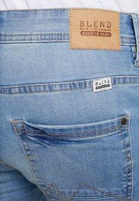 Blend - Jeans slim fit - denim light blue - 5