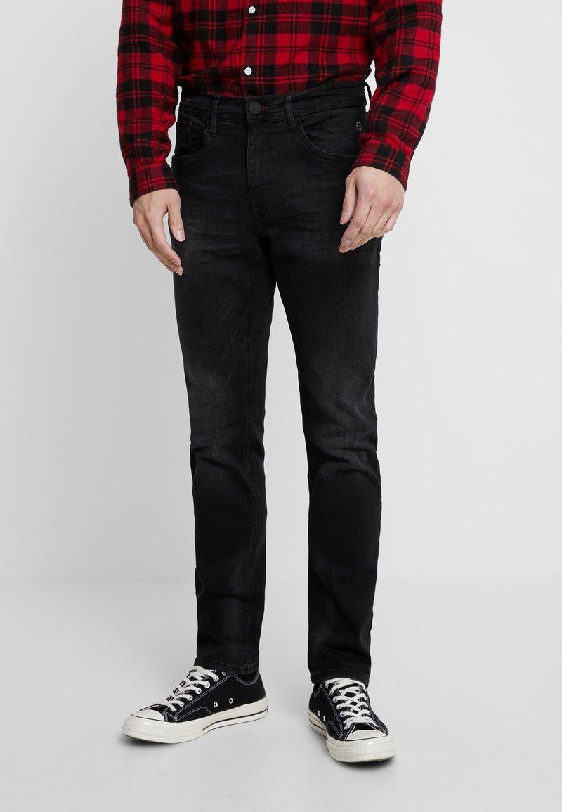 Blend - Jeans Slim Fit - denim black