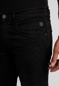 Blend - JET - Jeans slim fit - denim black - 3