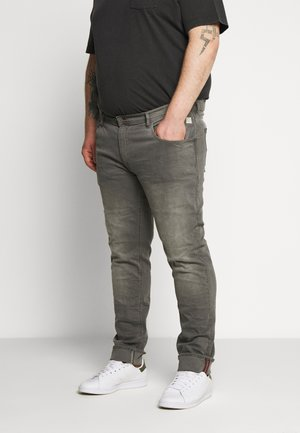 CLEAN - Slim fit jeans - denim grey