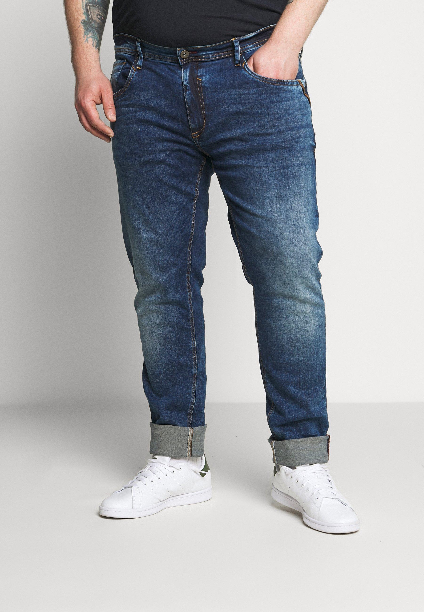 Blend CLEAN Slim fit jeans denim grey Zalando.nl
