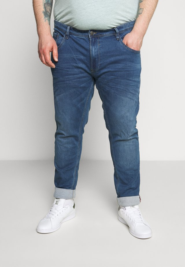 Jeans Slim Fit - denim middle blue