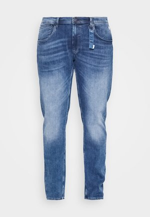 JET - Slim fit jeans - denim light blue