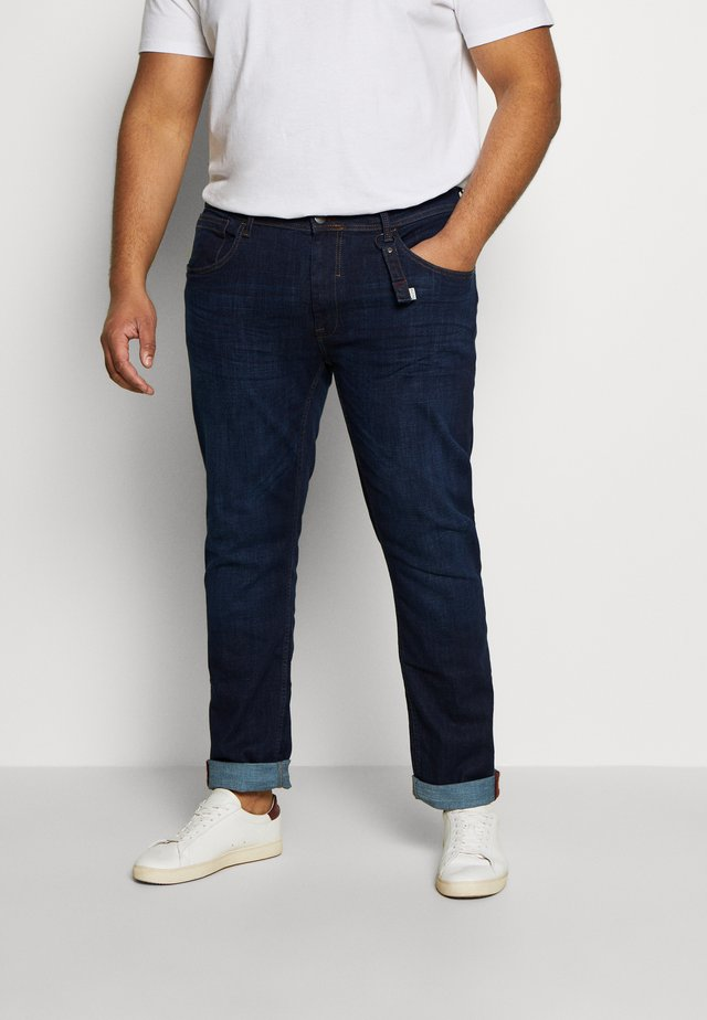 JET - Jeans slim fit - denim dark blue