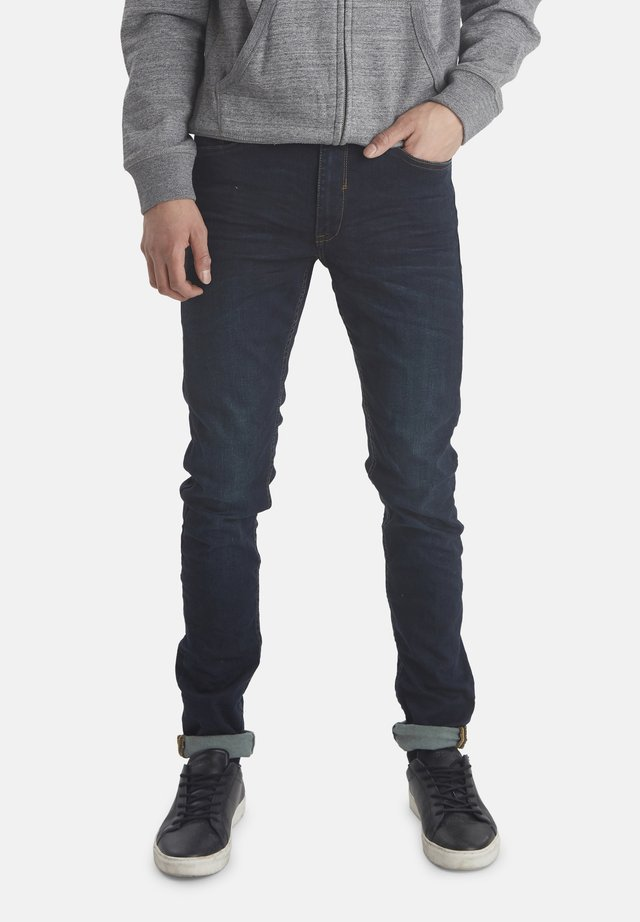 JEANS - NOOS JET FIT - Slim fit jeans - denim darkblue