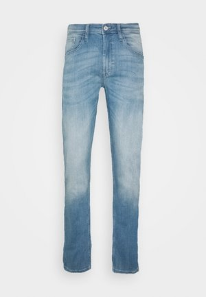 Slim fit -farkut - denim light blue