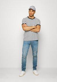 Blend - Slim fit jeans - denim light blue - 1