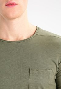 Blend - Camiseta de manga larga - olive - 3