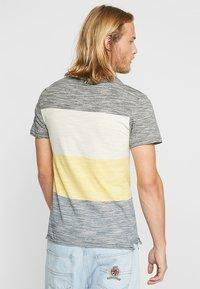 Blend - Camiseta estampada - dark navy blue - 2