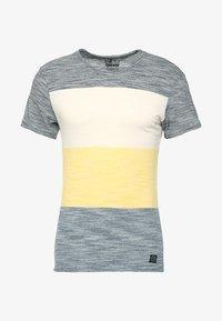 Blend - Camiseta estampada - dark navy blue - 4