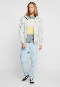 Blend - Camiseta estampada - dark navy blue - 1