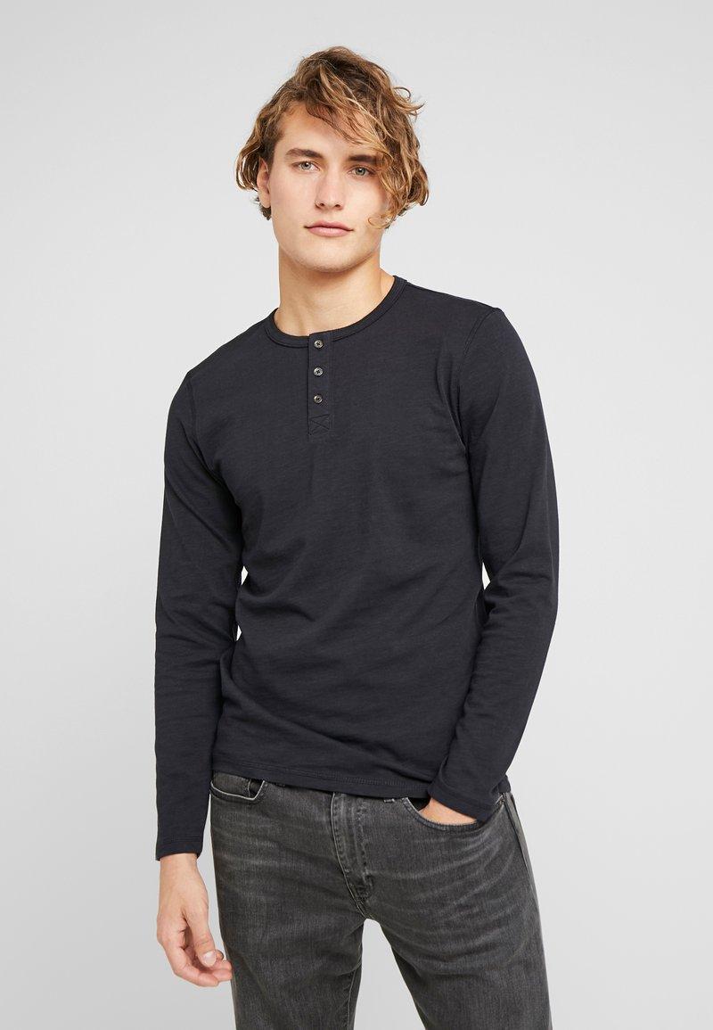 Blend - TEE - Langarmshirt - black