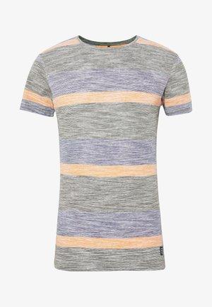 TEE - T-shirt print - forest green